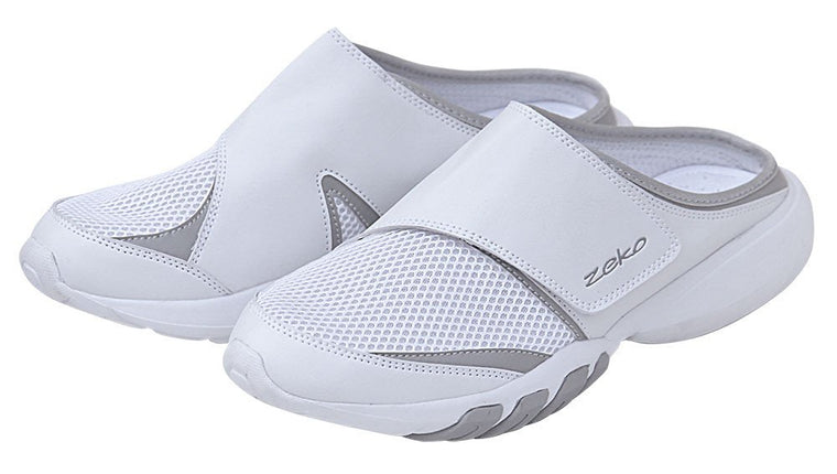 Zeko Shoes White SlidZ™