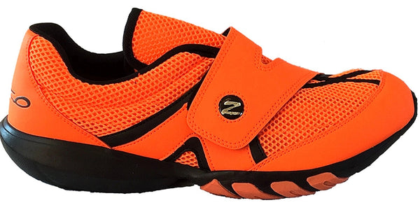 Zeko Orange Shoe