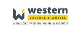 Western Industrial Castors & Wheels