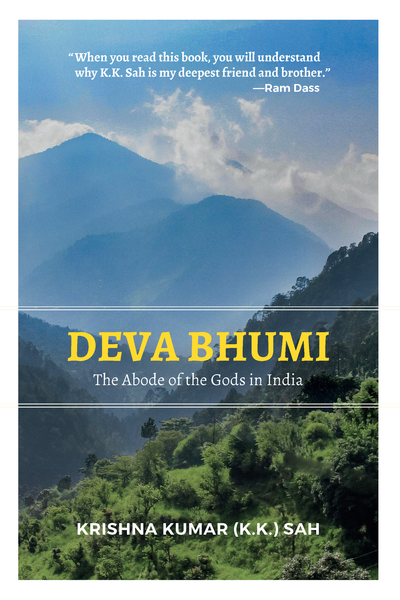 Deva Bhumi: The Abode of the Gods in India