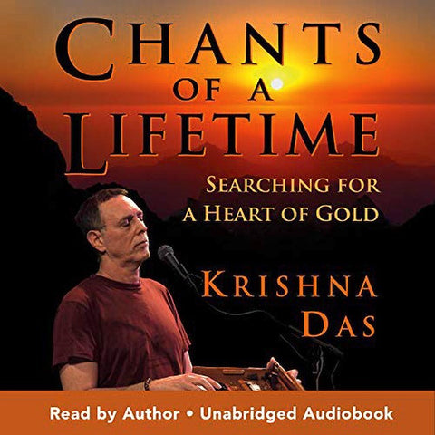 Chants of a Lifetime (Audiobook)