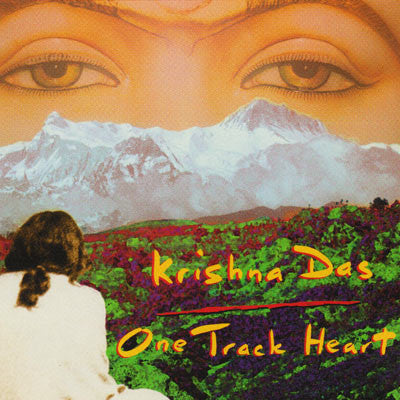 Krishna Das Music - CDs and MP3