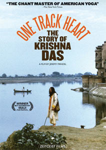 One Track Heart: The Story of Krishna Das (DVD)