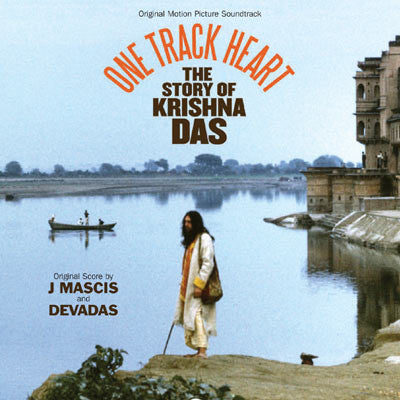 One Track Heart: The Story of Krishna Das (Soundtrack)