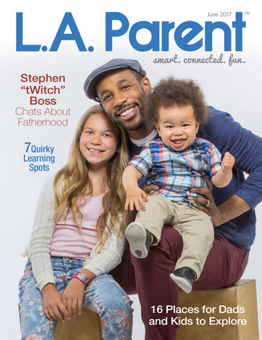 L.A. Parent Magazine