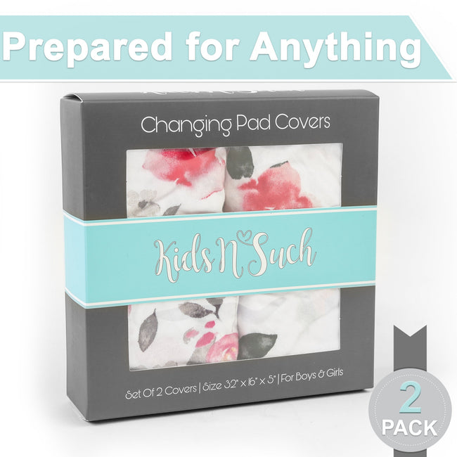 Changing Pad- Petal