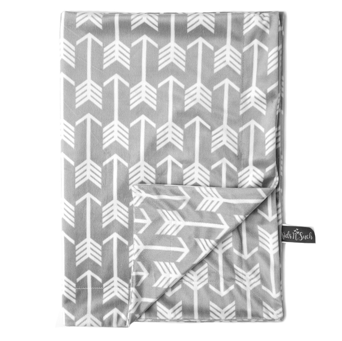 Arrow Bundle - Nursing Cover, Nursing Pillow Cover, & Blanket