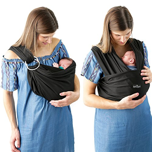 Sling Ring Wrap Carrier for Baby