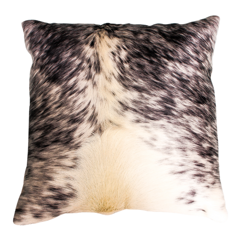 Cowhide cushion – Fergus