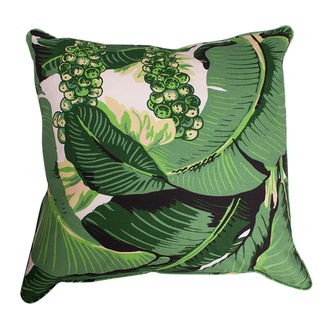 Brazilliance Cushion
