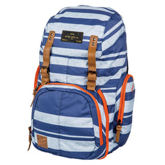 Weekender Heather Stripes