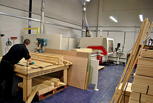 In-Excess Timber Store, Decking, Tanalised, Batten, Cladding