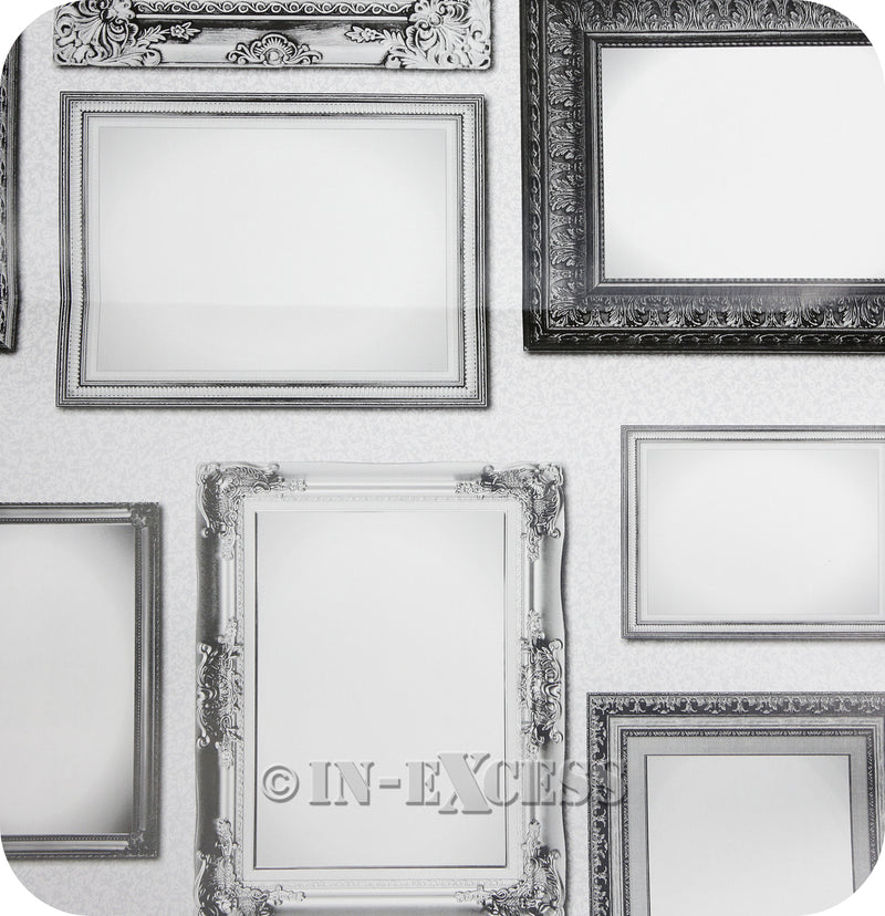 1 Wall Designer Photo Motif Wallpaper - Frames W10MFRAM01