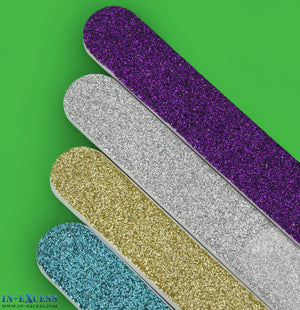 In-Excess 4 Trendy Nail Files