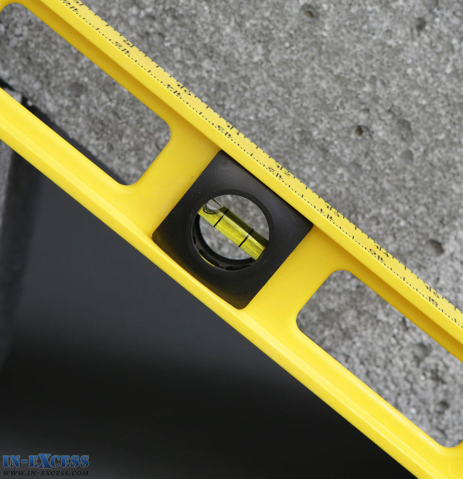 ABS Spirit Level 610mm