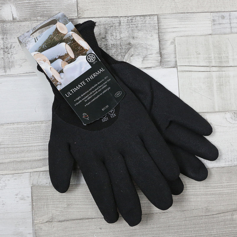 Ultimate Thermal Glove Medium by Briers, sold by In-Excess
