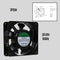 DP203A Ventilator Cooling Fan 230V - 240V 2123LBL by Sunon, sold by In-Excess