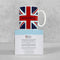 Help For Heroes Union Jack Mug by Otter House, sold by In-Excess