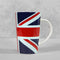 Help For Heroes Union Jack Latte Mug by Otter House, sold by In-Excess