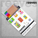 Colouring Postcards - Urban Jungle by Reeves, sold by In-Excess
