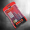 10 Piece U-Shank Jigsaw Blade Set by Red Pro Tools, sold by In-Excess