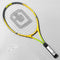 "Tennis Racket 25"" by Carbrini, sold by In-Excess"