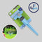 Multi Jet Rotating Sprinkler by Flopro, sold by In-Excess