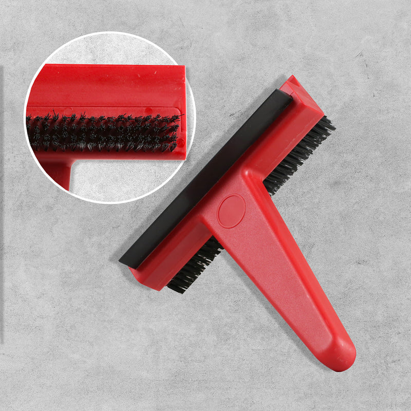 In-Excess - 3-in-1 Super Squeegee, Ice Scraper and Brush