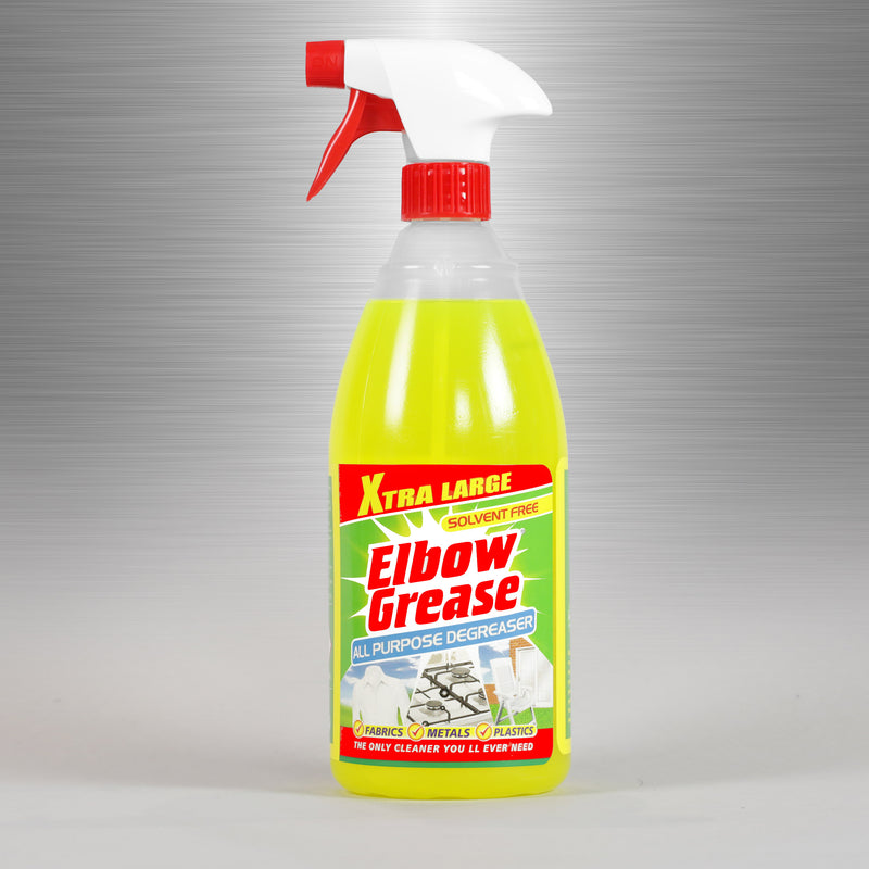 Elbow Grease - All Purpose Degreaser  - Solvent Free - 1L