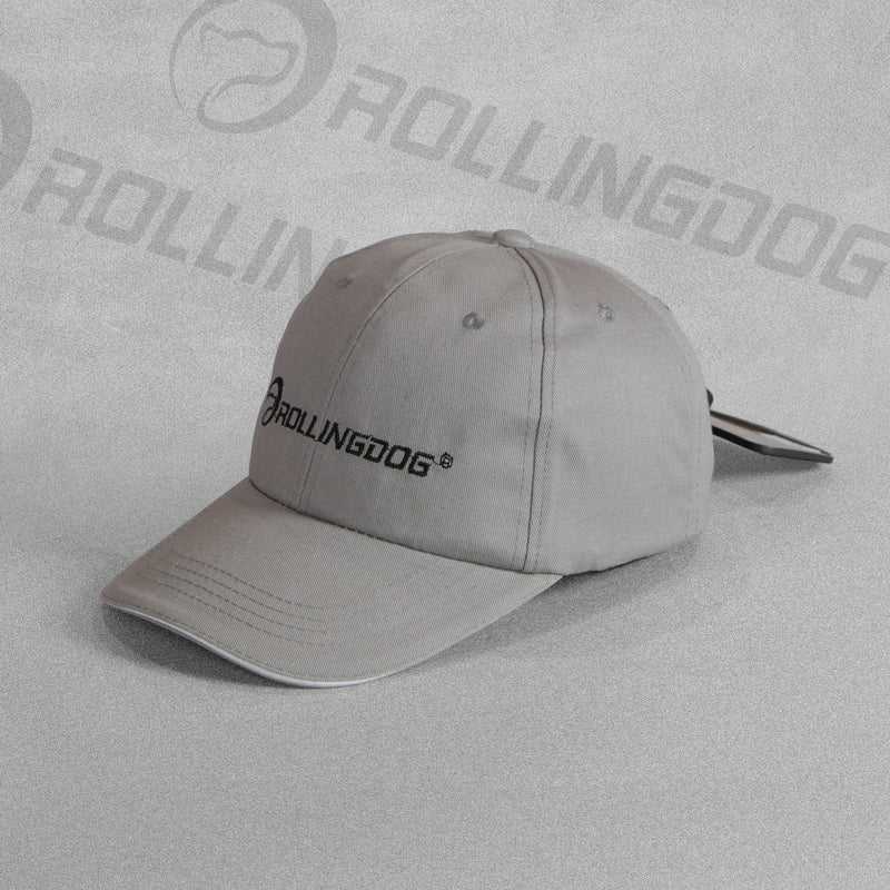 Safety Protective Cap - Grey by Rollingdog, sold by In-Excess