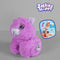 Slappy Cuddly Toy - Lola Llama by Zookiez, sold by In-Excess