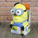 Minions Heatable Toy - Kevin by Warmies, sold by In-Excess