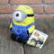 Minions Heatables - Stuart by Warmies, sold by In-Excess