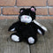 Junior Heatables -  Cuddly Black Cat by Warmies, sold by In-Excess