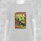 Marvel Comics Cover Collection T-Shirt - Random Colours - The Incredible Hulk