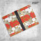 Striped Leopard Writing Paper Set by Jessica Russell Flint, sold by In-Excess