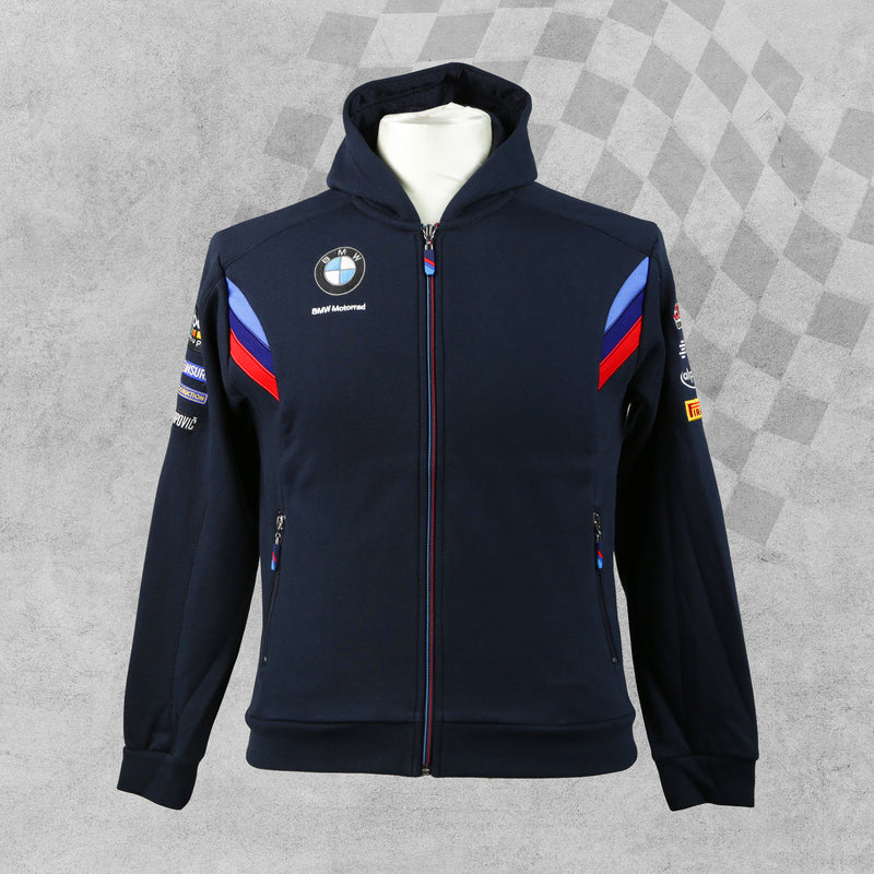 Motorrad WorldSBK Kids Hoodie Top by BMW, sold by In-Excess