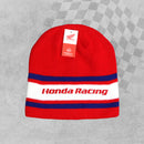 Honda Racing MotoGP Beanie Hat sold by In-Excess