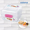 Sistema Lunch Cube to Go Lunch Box