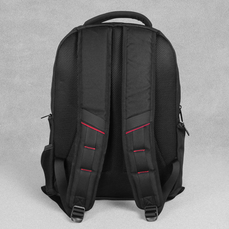 "15.6"" Laptop Backpack - Black"