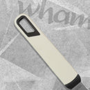 Wham Cook Soft Grip Swivel Y shaped Vegetable Peeler - White