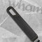 Wham Cook Soft Grip Swivel Vegetable Peeler - Black