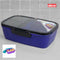 Décor Go XL Divided Lunchbox 2.7 Litres - 2 Colours