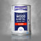 Johnstone's Interior Wood & Metal Interior Quick Dry Gloss Brilliant White - 1.25 litre