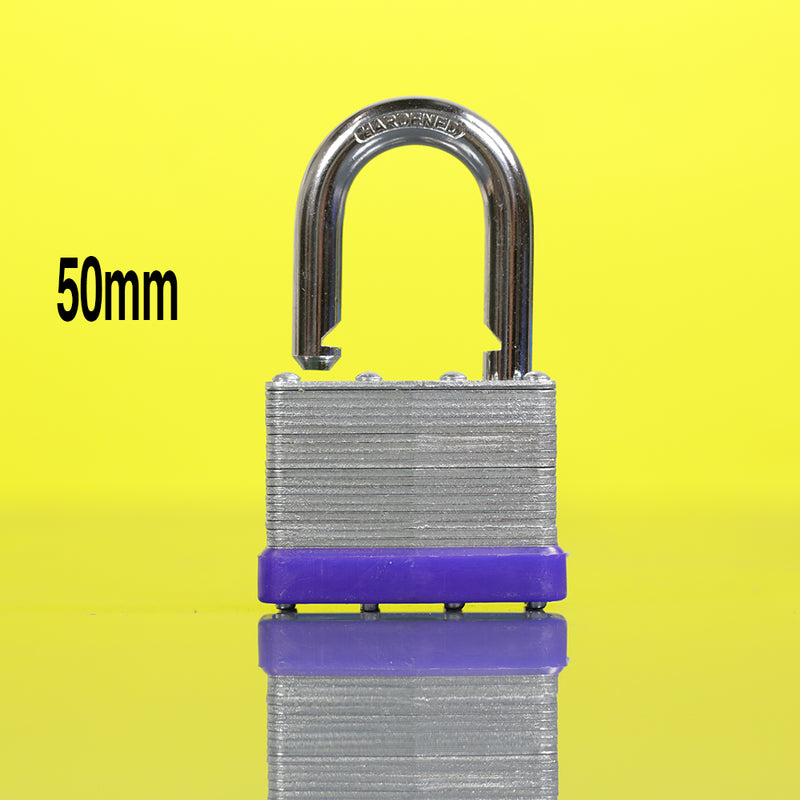 In-Excess 50mm Laminated Padlock