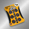 JCB Lithium Coin Cells CR2032 - 6 Pack