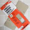 Black and Decker Punched Sanding Sheets - 10 Pack