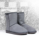 Briers Comfi Snugz - Waterproof Garden Ankle Boots