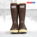 "XTRATUF Men's 15"" Legacy Insulated Boots"