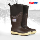 "XTRATUF Men's 15"" Insulated Elite Legacy Boots"